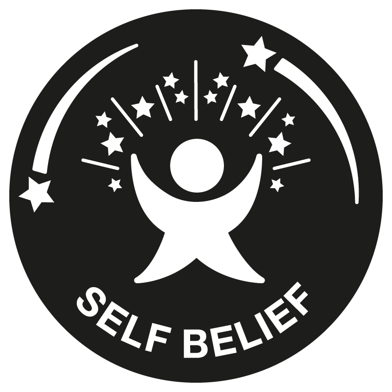 School Games Sotg Self Belief Icon Reva Hamstreet